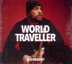 Merseny Max :  World Traveller  (Enja)